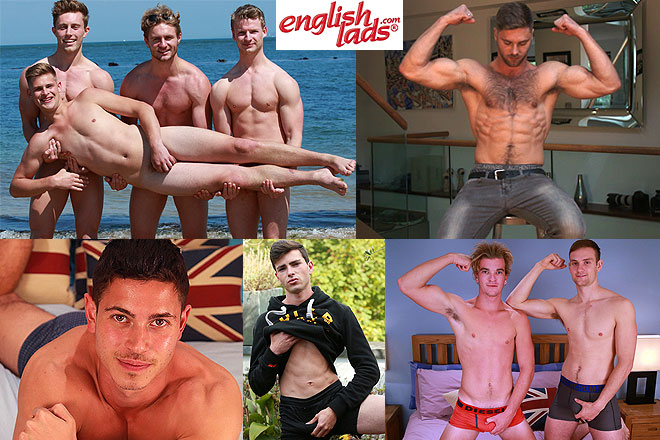 English Lads