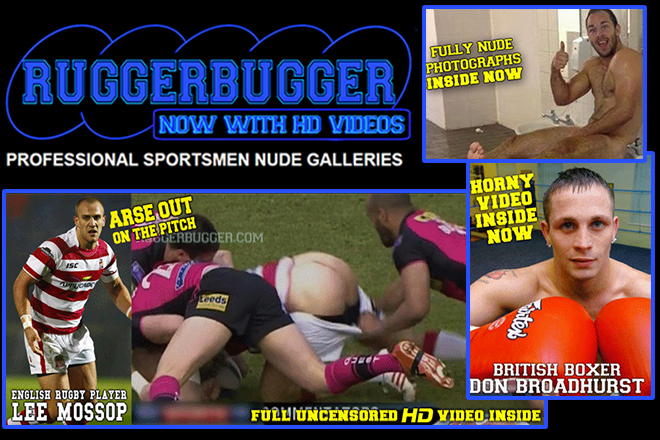 Consider, what Professional sportsmen nude