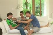 Julien, Erik & Paul