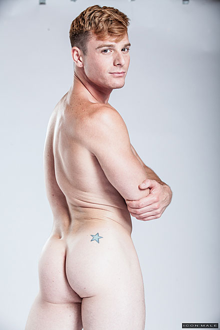 Brent Corrigan Gayboystube Pink Dino 1