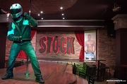Ricky Live at Stock Bar