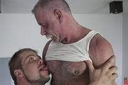 Bryan and Scott