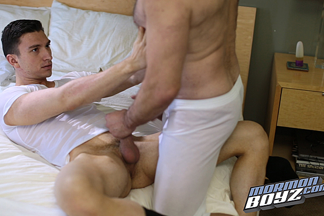 Gay bear bondage gallery first time he039s 2