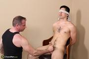Bryan & Maximilian Raw Edging