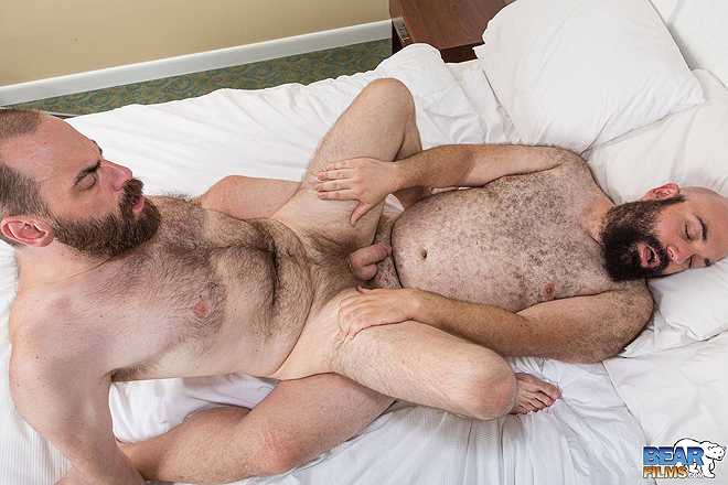 Porn video with hairy pussy