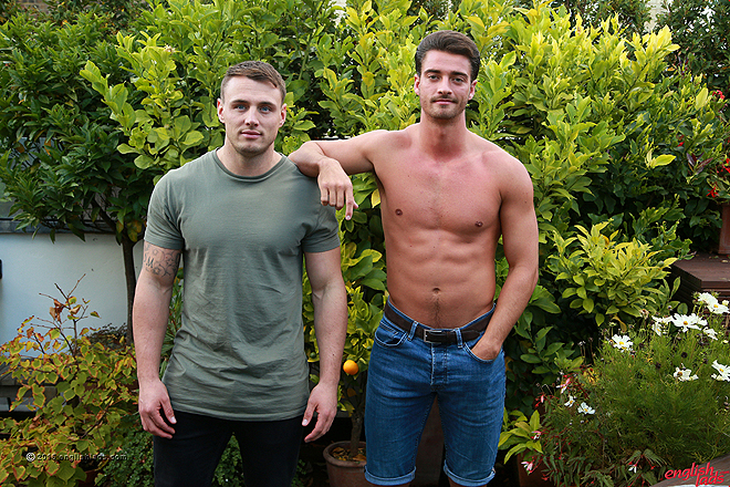 Free hot gay military porn