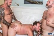 Sebastian, Marc, and Joe