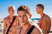 Lifeguard BTS