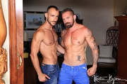 Ely Cheim & Stephan Raw