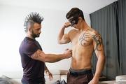 Hypnocasting - Marc