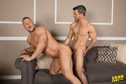 Daniel & Jack: Bareback