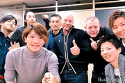Buck Angel Japan Documentary Pt. 1