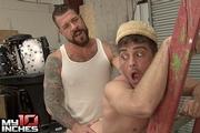 Fucking Adam and Lance