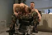 Drill Sargent - Part I