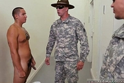 Drill Sargent - Part II