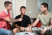 Sena, The House-Boy