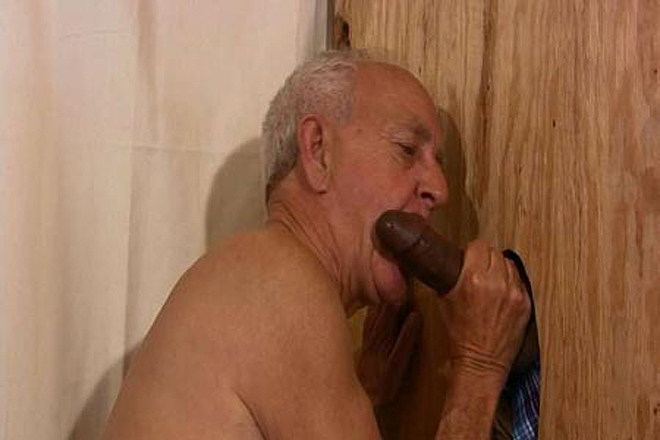 remarkable, rather amusing gloryhole gay gets facial after sucking dick opinion you are