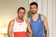 Shane Stone & Caleb Ramble