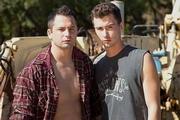 Johnny and Jason