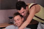 Zack & Lukas