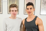 Jared & Ivan