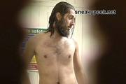 Sexy Shower Guy