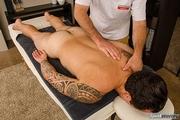 Jerry's Massage