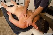 Blake's Massage