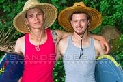Surfer Bros Skinny Dip