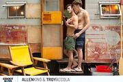 Troy & Allen