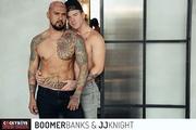 Boomer & JJ Bareback