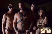 Sexy Sons of Satain