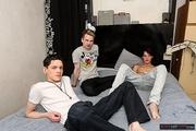 Aaron, Kamyk & Lewis
