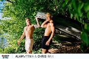 Alam & Chris