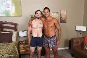Julian & Tony